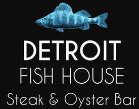 Menu - Detroit Fish House - Steak and Oyster Bar - Shelby